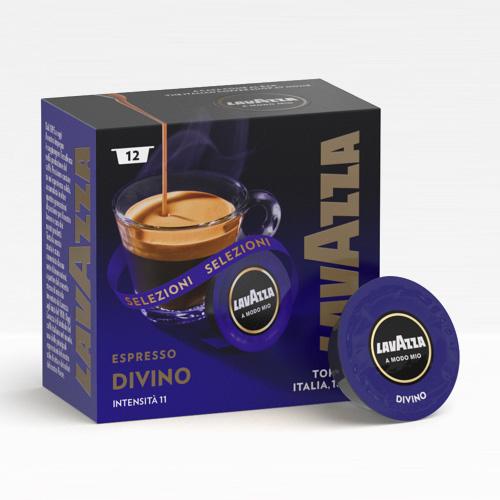 Lavazza a modo mio espresso divino - Porta capsule lavazza a modo mio ...