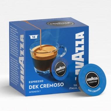 Lavazza a modo mio espresso dek cremoso - Porta capsule lavazza a modo mio ...